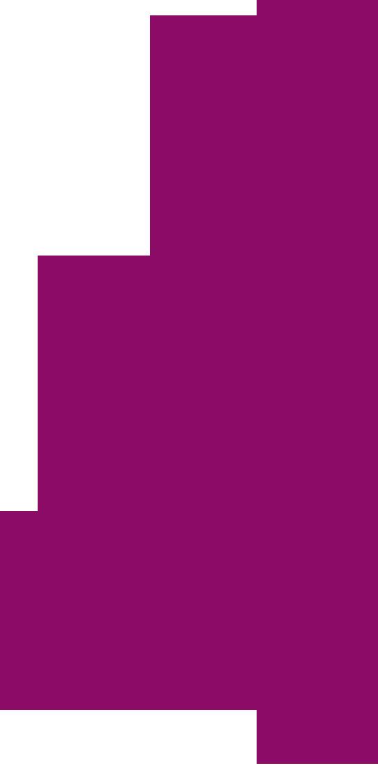 bg aside violet