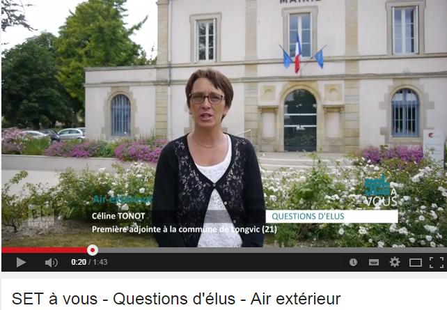 air extérieur, politique et réglementation