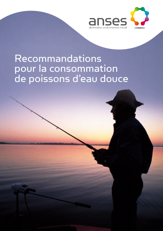 alimentation, dioxine, PCB, pollution de l'eau
