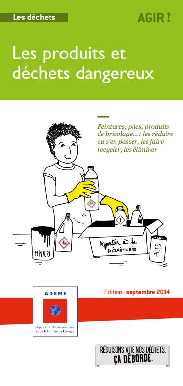 Déchet dangereux, Déchet ménager, Pesticide, Pollution atmosphérique, Pollution de l'eau, Produit ménager, Solvant