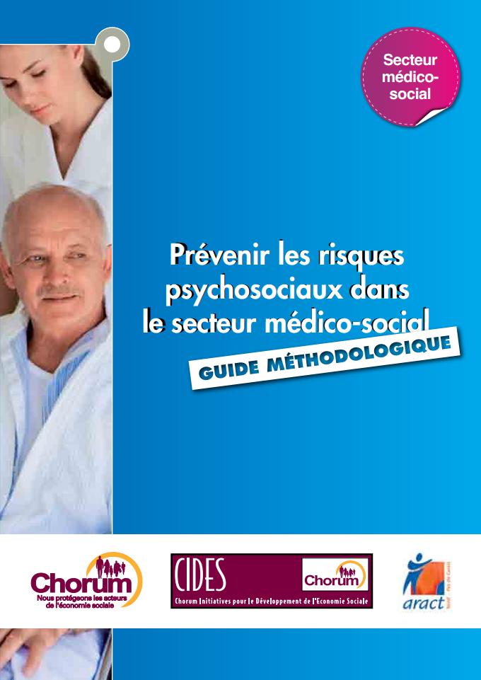 Risques psychosociaux dans le secteur médico-social